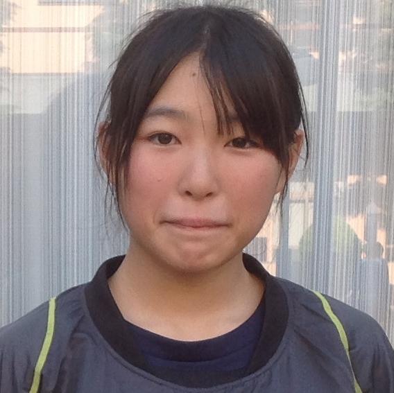 12 梅田紗名